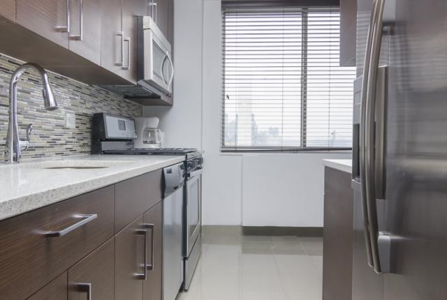 Gorgeous 4 Bedroom Flat in Midtown East photo 51621
