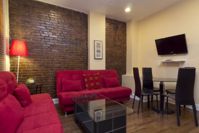 Elegant 3 Bedroom Flat in East Village photo 51727