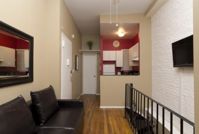 Beautiful 2 Bedroom Apartment in Times Square photo 50871