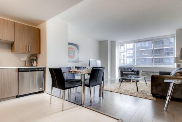 Luxury Apartments at Newport photo 53291