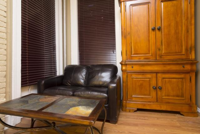 2 Bedroom Flat in Midtown East photo 50727