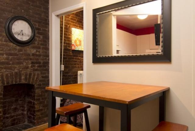Charming 2 Bedroom Flat in Times Square photo 51072