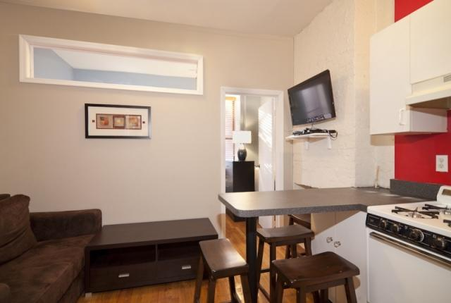Cozy 2 Bedroom Apartment in Times Square photo 51098