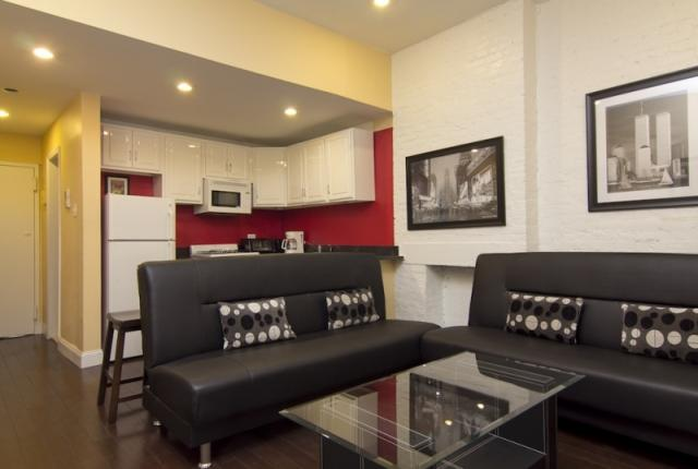Spacious 4 Bedroom Apartment in Times Square photo 51578